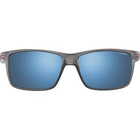 Julbo Syracuse Spectron 3 Sunglasses Men polarized shiny black/blue